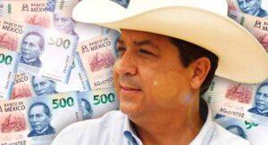 Cabeza de Vaca despilfarra 2 mil millones de pesos para realzar su imagen