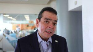 Derrocha Enrique Rivas en imagen y deja pendiente inversión pública
