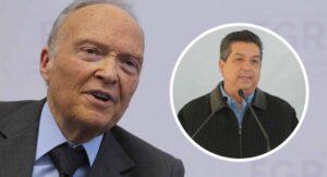 Gertz citará a declarar a varios alcaldes de Tamaulipas por investigaciones contra Cabeza de Vaca