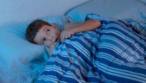 Padecen menores trastornos del sueño
