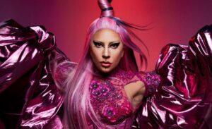Lady Gaga se transforma para su próxima película, ¡Irreconocible! (FOTO)
