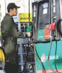 Sigue bajo precio de gasolina en Nuevo Laredo