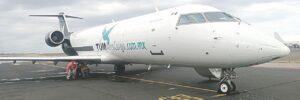 Llegan primeros vuelos de carga a Nuevo Laredo
