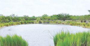 Reciben fondos para mejorar calidad del agua