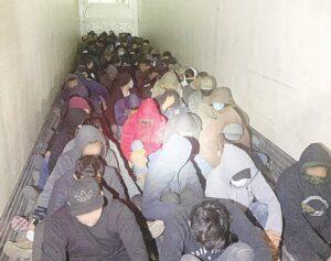 Espera sentencia por tráfico de humanos