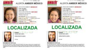 Nuevo León: Localizan a gemelas tras casi dos meses desaparecidas