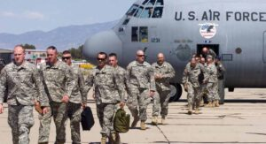 Greg Abbot manda a la Guardia Nacional a vigilar la frontera con México