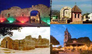 Pueblos Mágicos cerca de Nuevo Laredo para visitar esta primavera
