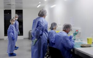 Detectan nueva variante de coronavirus en Oregon; no fue importada